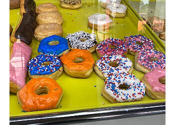 Amarillo donut shop Rise N Shine Donuts