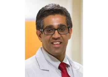 Roseville cardiologist Rishi Menon, MD - ROSEVILLE CARDIOLOGY