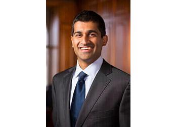 Durham immigration lawyer Rishi P. Oza