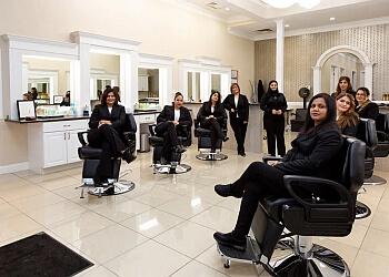 San Antonio beauty salon Rishi's Beauty Salon