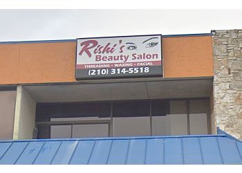 San Antonio beauty salon Rishi's Beauty Salon