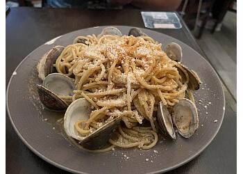 Miami italian restaurant Ristorante Fratelli Milano
