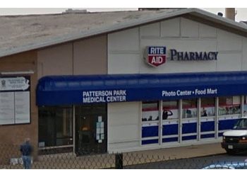 Baltimore pharmacy Rite Aid