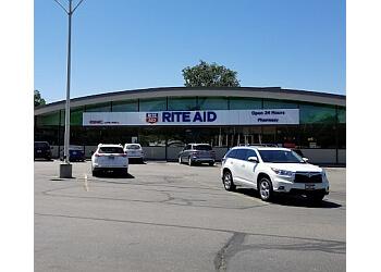 Boise City pharmacy Rite Aid