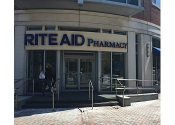 Boston pharmacy Rite Aid