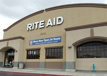 Chula Vista pharmacy Rite Aid