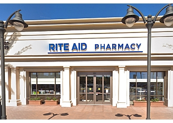 Irvine pharmacy Rite Aid