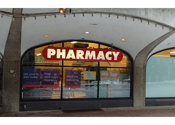 Spokane pharmacy Rite Aid