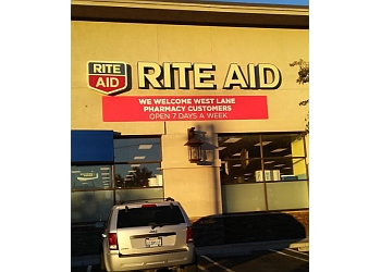 Stockton pharmacy Rite Aid