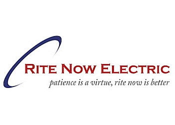 Aurora electrician Rite Now Electric