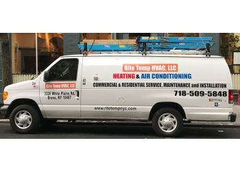 New York hvac service Rite Temp HVAC LLC
