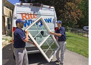 Boston window company Rite Window