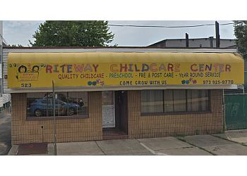Paterson preschool Riteway Childcare Center