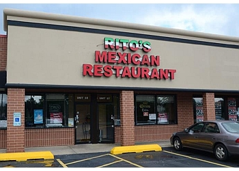 Aurora mexican restaurant Rito's Mexican Restaurant