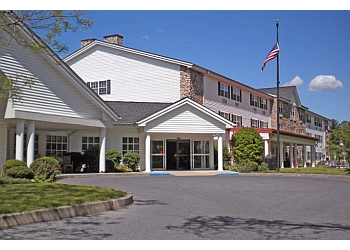 Allentown assisted living facility Rittenhouse Village At Lehigh Valley