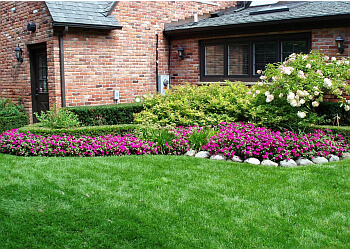 Norfolk landscaping company Ritter Grounds Maintenance, Inc.