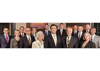 Cincinnati criminal defense lawyer Rittgers & Rittgers, Attorneys at Law
