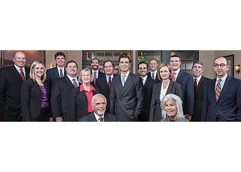 Cincinnati criminal defense lawyer Rittgers & Rittgers, Attorneys at Law