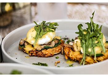 Des Moines vegetarian restaurant Ritual Cafe