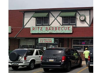 Allentown barbecue restaurant Ritz Barbecue