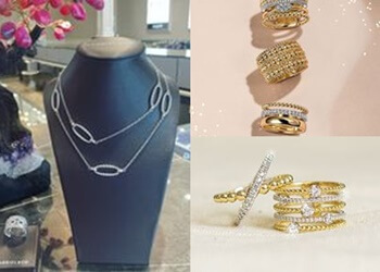 Lexington jewelry Rivard Fine Jewelry