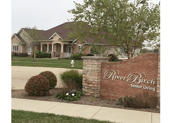 Springfield assisted living facility River Birch Senior Living, LLC
