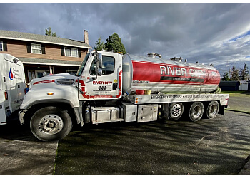 Portland septic tank service River City Environmental, Inc.