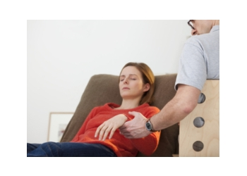Columbus hypnotherapy River City Hypnosis