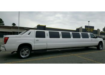 Jacksonville limo service River City Limousines Inc.