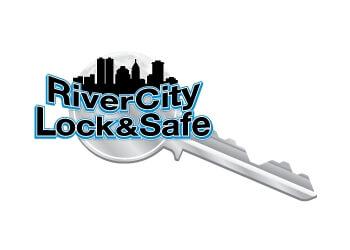 Peoria locksmith River City Lock & Safe