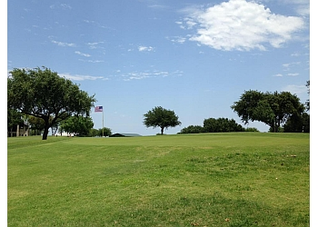 Corpus Christi golf course River Hills Country Club
