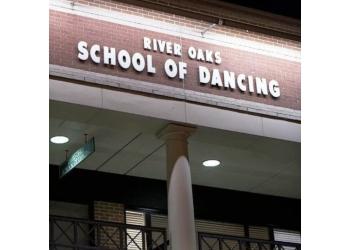 Houston dance school River Oaks School of Dancing