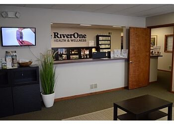 Joliet acupuncture River One Health & Wellness