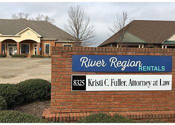 Montgomery property management River Region Rentals, LLC