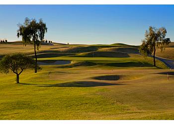 Oxnard golf course River Ridge Golf Club