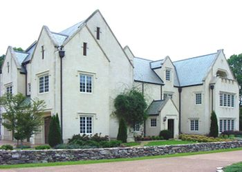 Chattanooga residential architect River Street Architecture