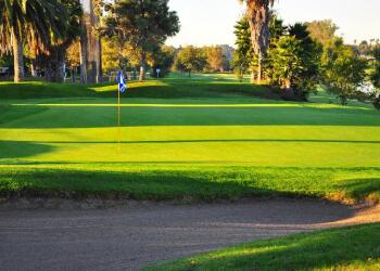 Santa Ana golf course River View Golf Course