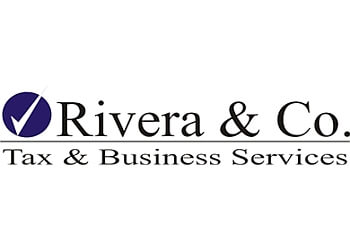 Pasadena tax service Rivera & Co.