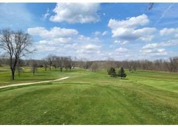 Fort Wayne golf course Riverbend Golf Course