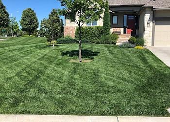 Wichita lawn care service Riverbirch Lawn Care