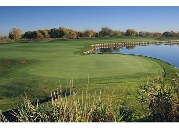 Thornton golf course Riverdale Golf Courses