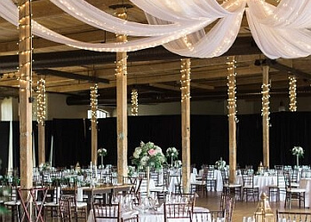 Columbus caterer Rivermill Event Center
