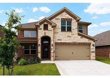 Fort Worth home builder Riverside Homebuilders
