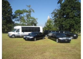 Baton Rouge limo service Riverside Limousines