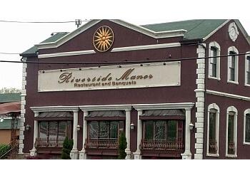 Paterson italian restaurant Riverside Manor