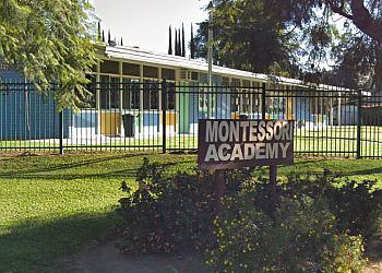 Riverside preschool Riverside Montessori Academy