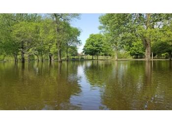 Grand Rapids public park Riverside Park