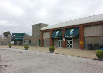 Indianapolis recreation center Riverside Park Family Recreation Center