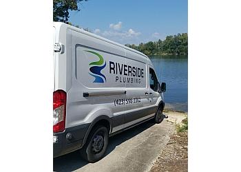 Chattanooga plumber Riverside Plumbing