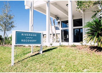 Tampa addiction treatment center  Riverside Recovery